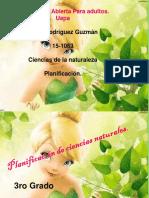 PLANIFICACION NATURALES.pptx