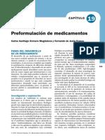 Preformulación y Caracterización de Farmacos Páginas DesdeManual de Tecnología Farmacéutica - Maria Del Carmen Lozano (1)