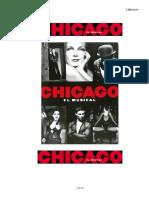 Libreto Chicago Musical Docx