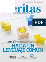 Revista Veritas Julio 2017