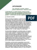 Comida anticâncer - nutrição - alimentos - Cida de Oliveira - leite e derivados