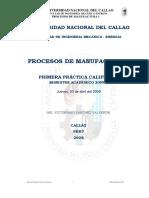 Primera Practica Calificada Oct 23-10-08 Procesos i