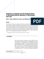 2009_Heng_Comparison of Enzymatic and Non-Enzymatic Means of Dissociatinf Adherent Monolayers of Mesenchymal Stem Cells
