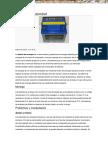Manual Mecanica Automotriz Bateria de Automovil