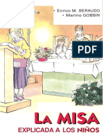 Beraudo, Enrico - La Misa Explicada a Los Niños