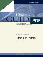 Harold Bloom-Arthur Miller's The Crucible (Bloom's Guides) (2010).pdf