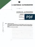 Bispo de Pernambuco, [D. Frei José Fialho], (7)