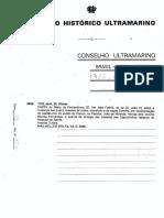 Bispo de Pernambuco, [D. Frei José Fialho], (9)