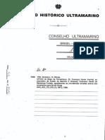Bispo de Pernambuco, [D. Francisco Xavier Aranha] (4)