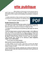 Résumé Dette publique.pdf