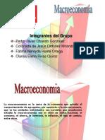 Macro Econom i A
