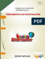 Presentación de Asignatura_fundamentos Inv_2017