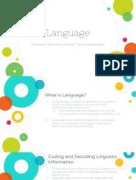 Language (1)