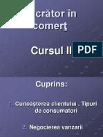 Tipuri de Consumatori