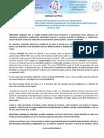 """Comunicat de presa """"Alimentația nesănătoasă, obezitatea și bolile metabolice populaționale"""".pdf"""