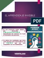 EL APRENDIZAJE INVISIBLE.pptx