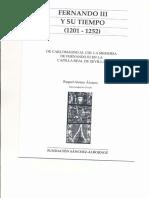 Fernando III y Su Tiempo (1201-1252)