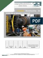 Plan de Trabajo Pr 104460 Restitucion de Faja 04 Al Diseño Original Rev 2