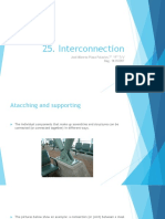 U25 Interconnection 14310287