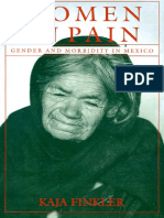 Women in Pain