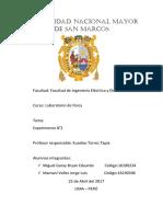 LABORATORIO DE FISICA_I N°2