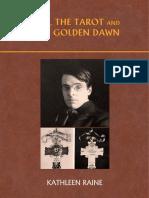 Yeats Tarot and Golden Dawn - Kathleen Raine