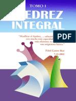 Ajedrez Integral 1 - Cuba