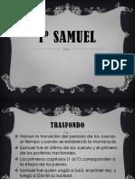 1º SAMUEL