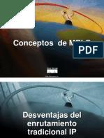 Conceptos MPLS