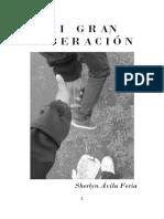 Libro de Español 2