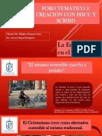 Ecociclismo