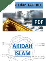 Bab I Akidah