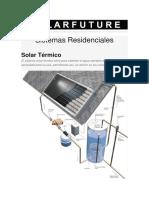 SolarFuture Residencial Brochure