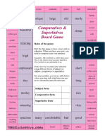 Comparatives and superlatives board game.pdf