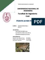 Escalonado Puente Oficial FIC UNI olarte