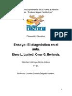 ensayoeldiagnosticoenelaula-130429124126-phpapp01