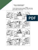 Guía nº 1 comprensión lectora cerditos