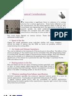 Fan Noise Technical Paper
