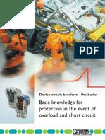 Circuit Breaker Basics
