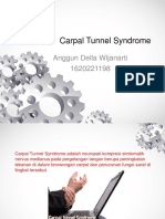 Karpal Syndrome