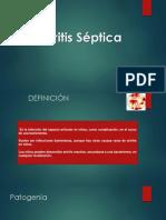 artritis septic.pptx