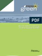 Fresno Green Plan
