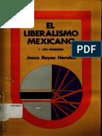 EL LIBERALISMO MEXICANO I.pdf