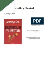 Amartya Sen desarrollo.pdf