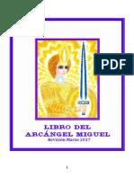 Libro Del Arcangel Miguel