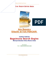Produk4 Search Engine