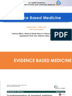 EBM Probiotics for Bacvag