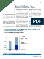 2015 Impact E Technologies MRO Supply Chain