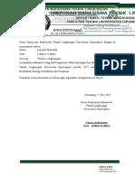 Aktif Organisasi 16-17