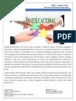 4º Modulo-gestão Educacional
